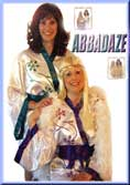 Abbadaze Superb Tribute to Abba